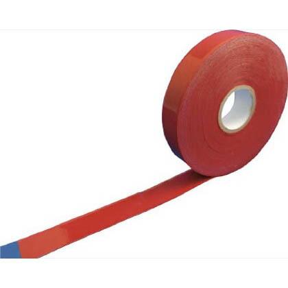 シリコン系自己融着テープ No.66  0.5mmx19mm×15m 6619 1 巻