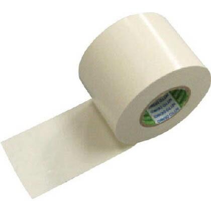 空調配管用ビニルテープNo.240R0.16×50×18アイボリー   240R
