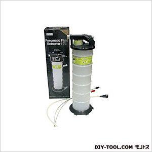 半自動エアー式オイルチェンジャー オートストップ機能付 容量:7L (TOOL026)