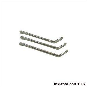 メタルタイヤレバー セット  全長約12cm TOOL212 3 本組
