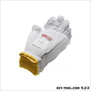 ProTOOLs 作業手袋2本編軍手(業務用)  フリー TOOL354   軍手 手袋