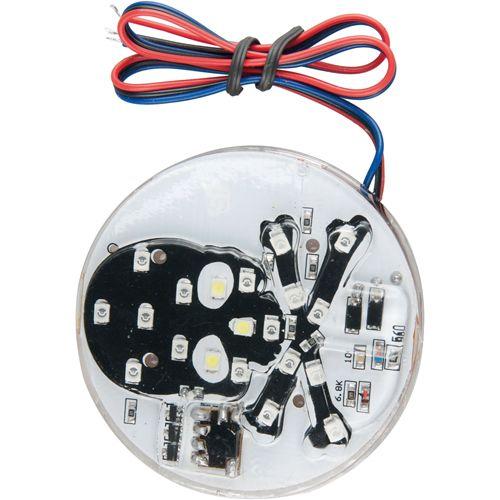 LEDイルミネーションカスタム クールスカル   13010370