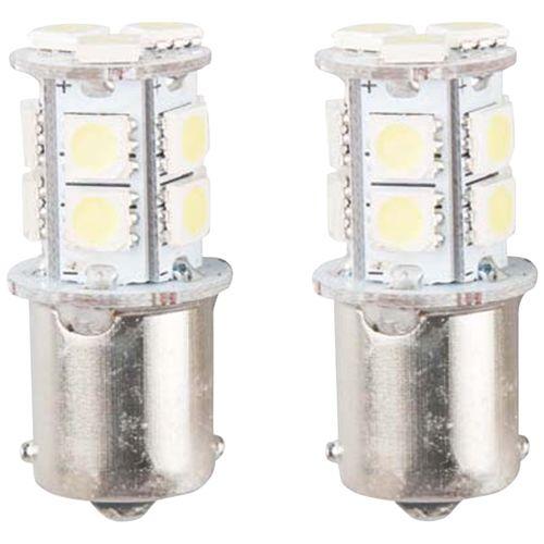 LEDバルブ 13連高輝度 ホワイト  13010375