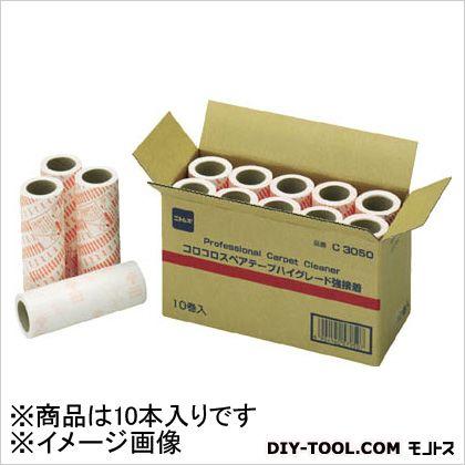 コロコロ ハイグレード強接着スペアテープ   C3050 10 巻