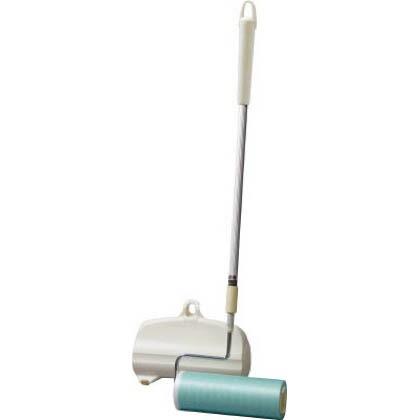 オフィスコロコロ多用途フロア用伸縮160Lみどり   C3200