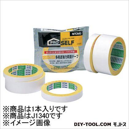 ハンディカット多用途強力両面テープ 50mm×10m (J1340) 1巻