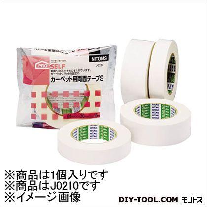 カーペット用両面テープS (J0210) 1巻