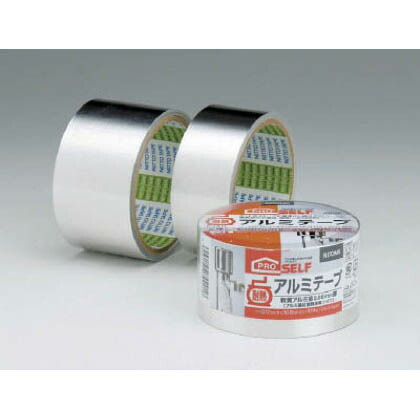耐熱アルミテープ  50.8 J3020 1 巻