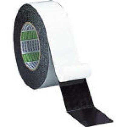 防水強力両面テープ 黒 50×10 J2090 1 巻