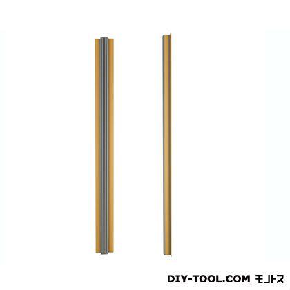 NLS ドア用隙間カバー ゆびストップ (ユビストップ) 2本