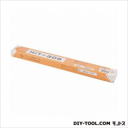 ニッコー熔材 ステンレス鋼用溶接棒(ノンスパッタ)  3.2mm HIT-308 3.2mm
