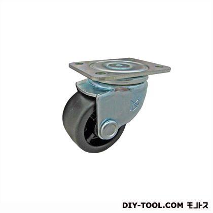 低床超重荷重キャスター 強化ナイロン車輪  高さ:68mm THH-50NHG(S 50- 50×28)