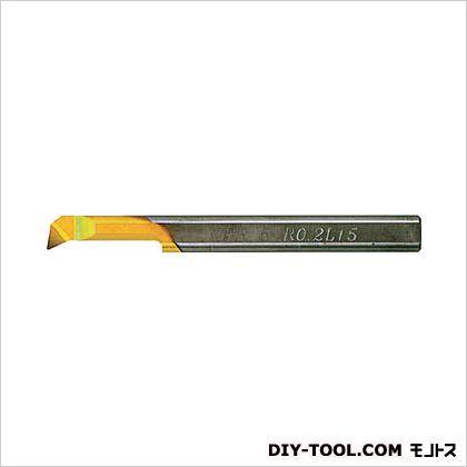 ノガ タイニーツール・プロファイル&ボーリング   MPR5R0.2L15