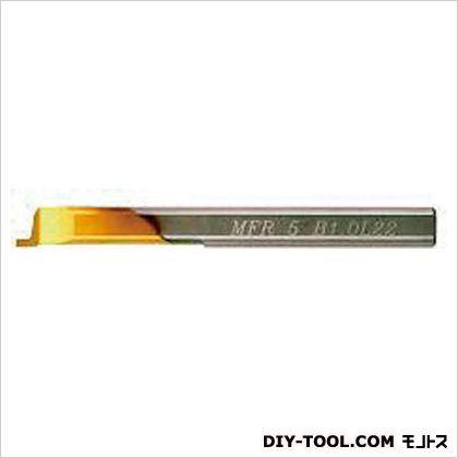 ノガ タイニーツール・端面溝入れ   MFR5B1.5L22