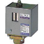 日本精器 圧力スイッチ設定圧力0.03~0.3MPa 1個 BN121310   BN121310 1 個