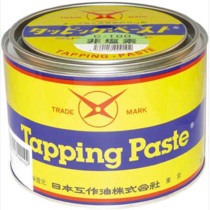 日本工作油 タッピングペースト(非塩素タイプ)   1kg C1001 1 缶