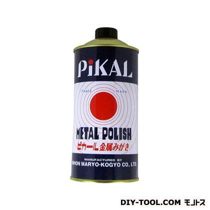 ピカール金属磨き 500g (TA13H)