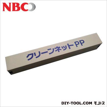 ニップ クリーンネットPP グレー 18×1360×30m   本