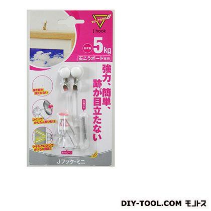 Jフック ミニ W10xH22xD9(mm) (88042100)