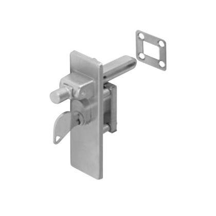 シリンダー栓錠  L=50 CYS-50