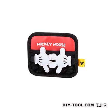 メッシュポケット ミッキー (WD-287)