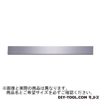【送料無料】新潟理研測範 長方形直定規B級焼入  500 39-3-0500  水平器測定器具