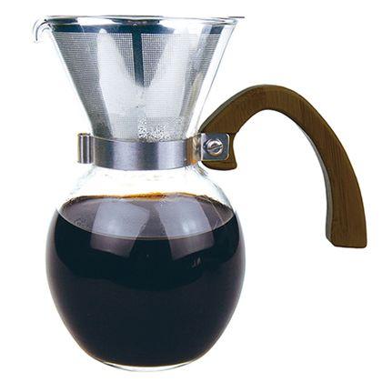 南海通商 ロクサン コーヒーメーカー 5cup 0701-002   236722