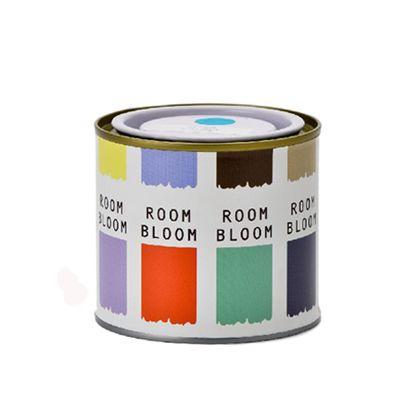 日本ペイント ROOMBLOOM Matte 水性塗料 シャボン玉 0.25kg RB-10G01