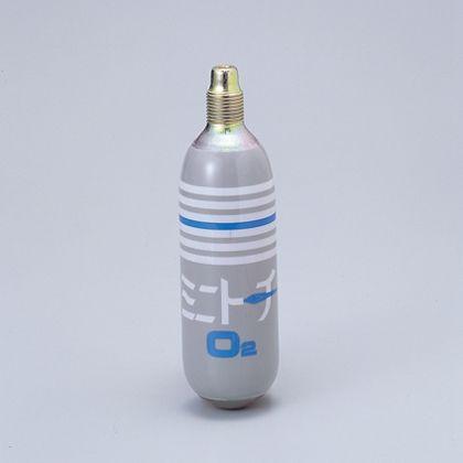 ミニトーチ NT-PRO用 O2カートリッジ   F11001