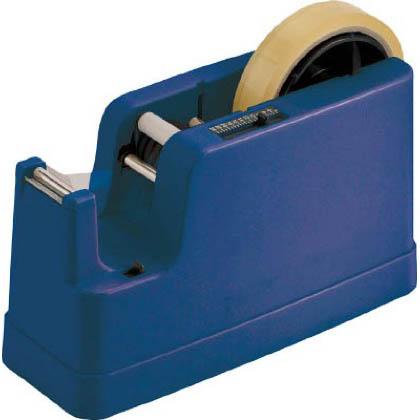 ナカバヤシ ナカバヤシ テープカッター レスカット ブルー NTCLC1B 1台   NTCLC1B 1 台