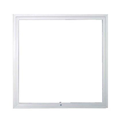 天井点検口28mm対応 ホワイト 450×450 ACHD45W