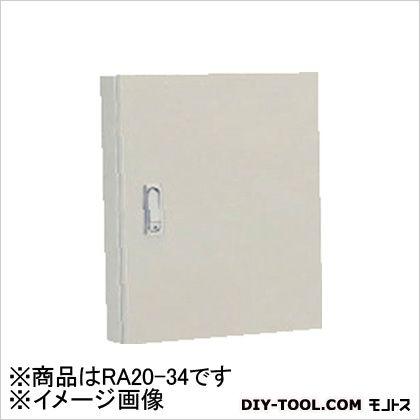 RA型制御盤ボックス (×1)   RA2034