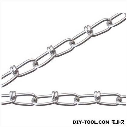 ニッサチェイン/NISSA ビクター リール巻チェイン(ステンレス)  15m R-SV16
