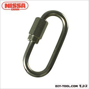 ニッサチェイン/NISSA ステンレス スクリュージョイント   P-288