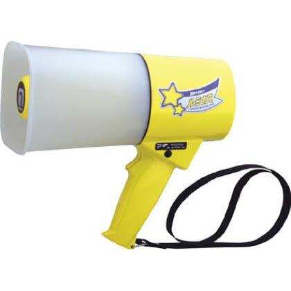 レイニーメガホン蓄光型ルミナス4.5Wホイッスル音防水仕様(電池別売) (×1)   TS514L