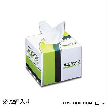 キムワイプ 62011   S-200 200枚×72箱