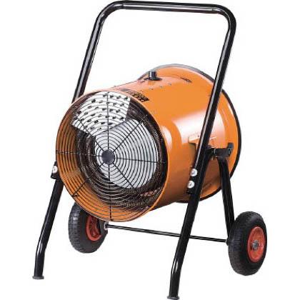 電気ファンヒーター   ISH-10KT