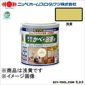 水性エコファミリー 浅黄 0.7L 15