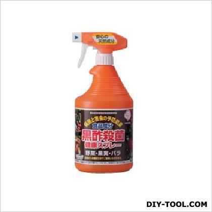 黒酢殺菌健康スプレー野菜・果実用  900ml