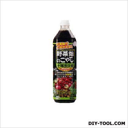 野菜畑のこやし 土壌改良液  1500ml