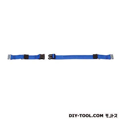 タナガード・棚ガード(樹脂バックル) ブルー  2NJ-S18