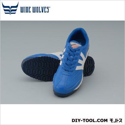 イノベート 安全靴 ローカット  26.5cm WW-104  足