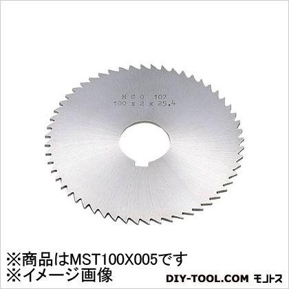メタルソー   MST100X005