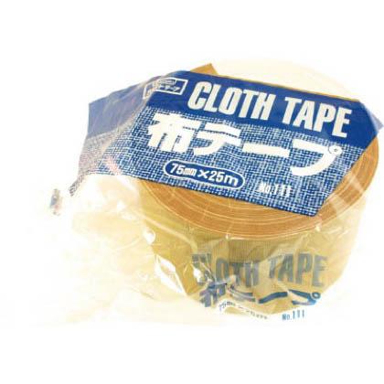 布テープ No.111 11175 1巻   11175 1 巻