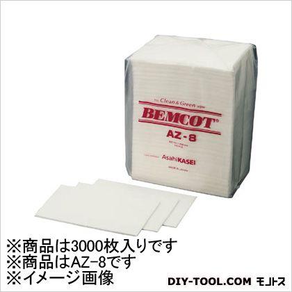 リントフリー 織布ウエス (AZ8) 3000枚×1