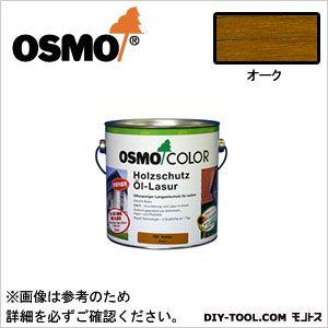 オスモカラー ウッドステインプロテクター オーク 3L 706