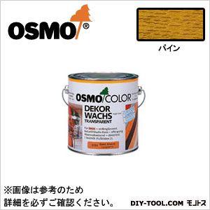 オスモカラー ワンコートオンリー パイン 2.5L 1221