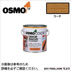オスモカラー ワンコートオンリー ラーチ 2.5L 1236