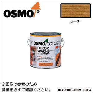 オスモカラー ワンコートオンリー ラーチ 0.75L 1236