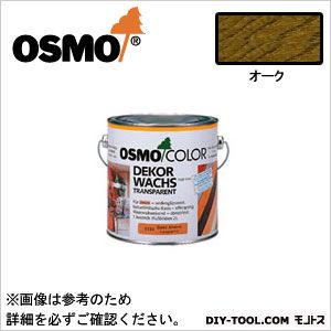 オスモカラー ワンコートオンリー オーク 0.75L 1241